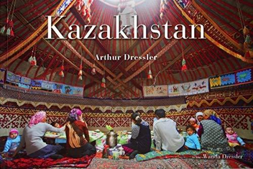 9782916097305: Kazakhstan