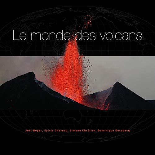 Chasseurs de volcans (French Edition): Decobecq/Cherea