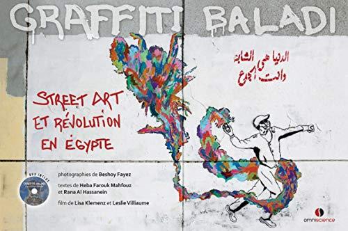 Graffiti Baladi : Street art et révolution en Egypte (1DVD): Klemenz, Lisa; Villiaume, ...