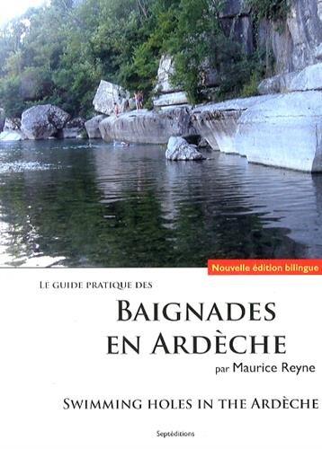 9782916109251: Baignades en Ardèche