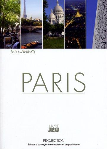 Paris Livre Jeu: Collectif