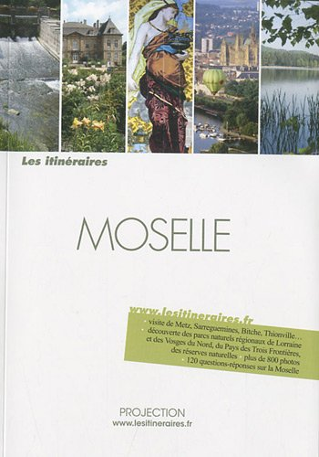 9782916112251: Moselle