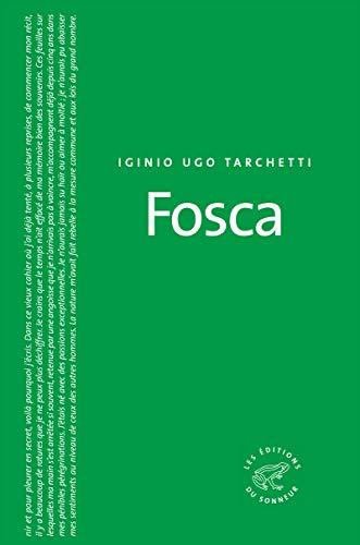 9782916136189: Fosca