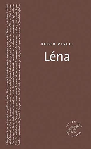 9782916136523: Léna