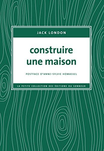 Construire une maison: London, Jack