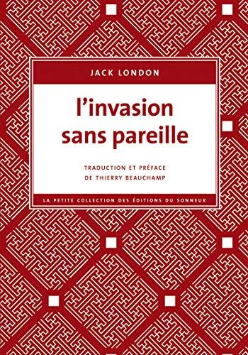 INVASION SANS PAREILLE -L-: LONDON JACK