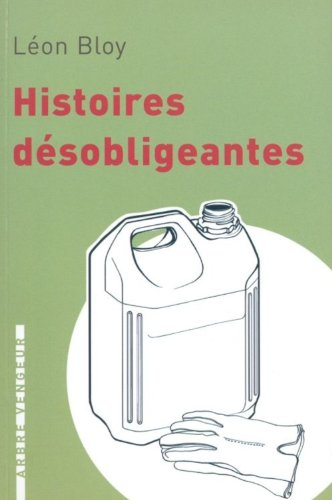 9782916141145: Histoires désobligeantes (French Edition)