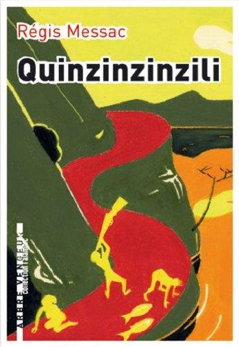 9782916141183: Quinzinzinzili