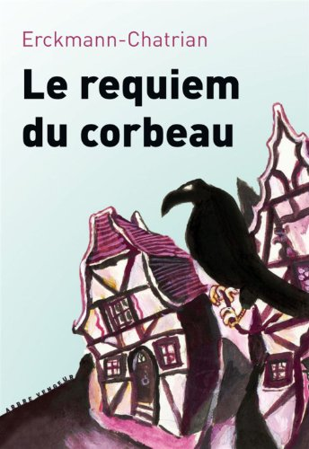 9782916141251: Contes fantastiques : Tome 1, Le requiem du corbeau (French edition)