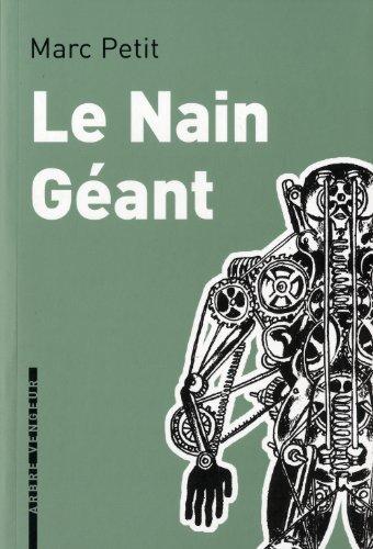Le nain géant: Marc Petit