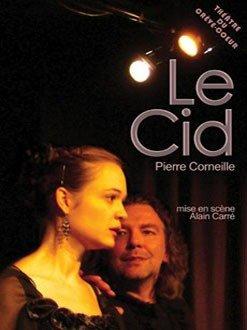 9782916147178: Cid. DVD mise en scene Alain Carre
