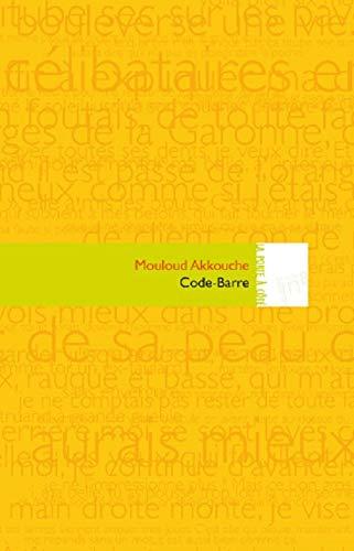 9782916159720: Code Barre