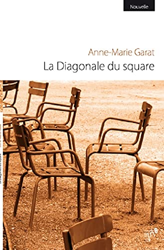 9782916159768: la diagonale du square