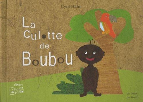 9782916170510: La culotte de Boubou