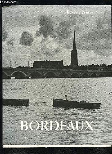9782916183022: Bordeaux