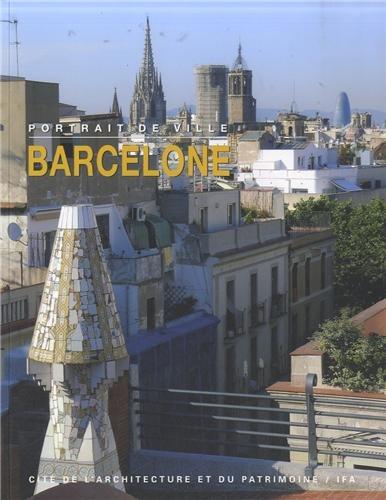 9782916183268: Portrait de ville : Barcelone