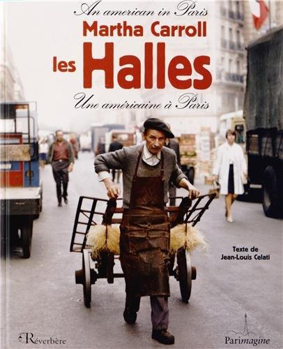 9782916195469: Les halles