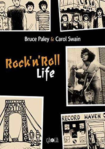 9782916207285: Rock'n'Roll Life (French Edition)