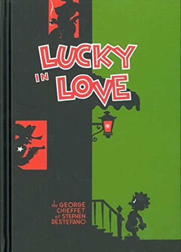 9782916207490: Lucky in love, Tome 1 : Histoire d'un pauvre homme