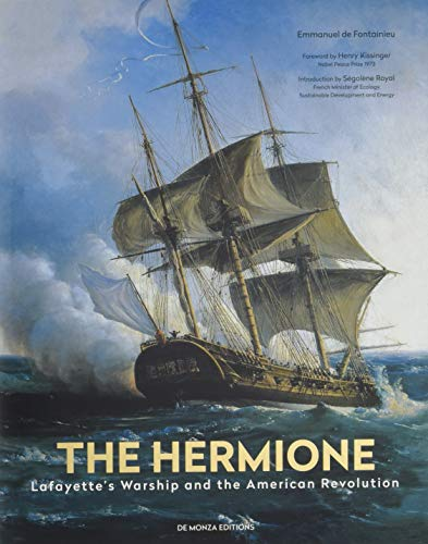 The Hermione: Fontainieu, Emmanuel de