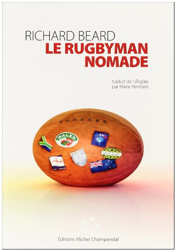 9782916233062: Le rugbyman nomade