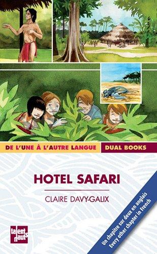 9782916238258: Hôtel Safari