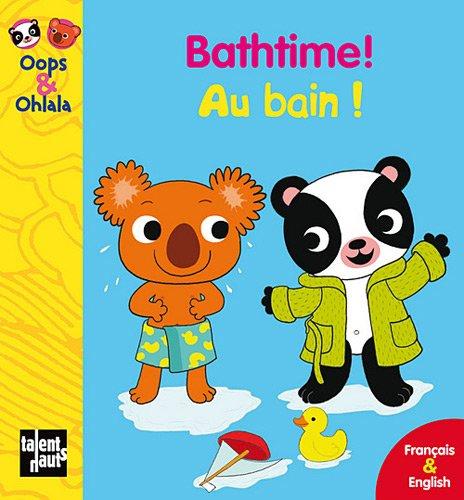 9782916238340: Bathtime au Bain