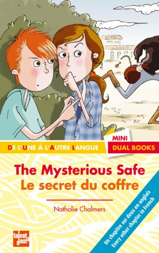 9782916238647: The Mysterious Safe le Mystere du Coffre
