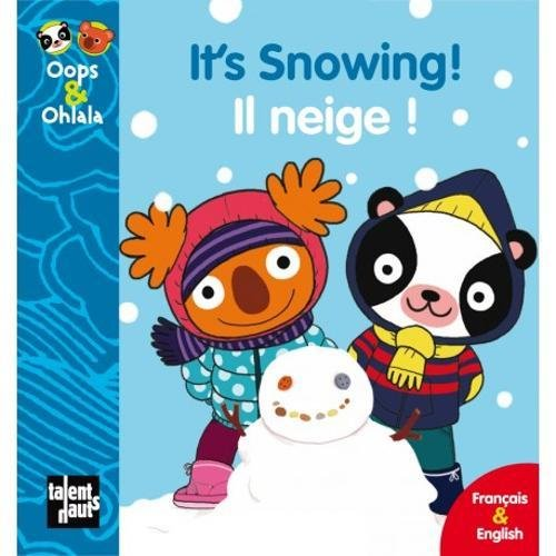 It's Snowing - Il neige!: Mellow