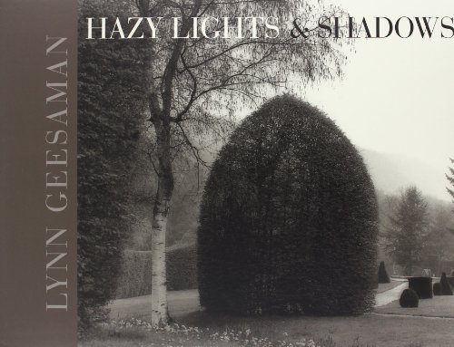Hazy Lights & Shadows: Geesaman, Lynn