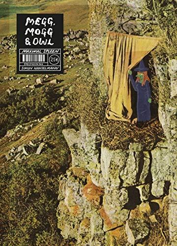 Megg, Mogg & Owl, v. 01: Hanselmann, Simon
