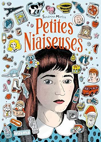 Petites niaiseuses: Martin, Sandrine