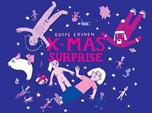 X-Mas Surprise: Eronen, Roope