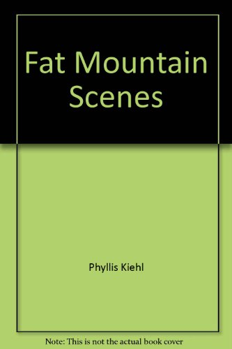 9782916262031: Fat Mountain Scenes