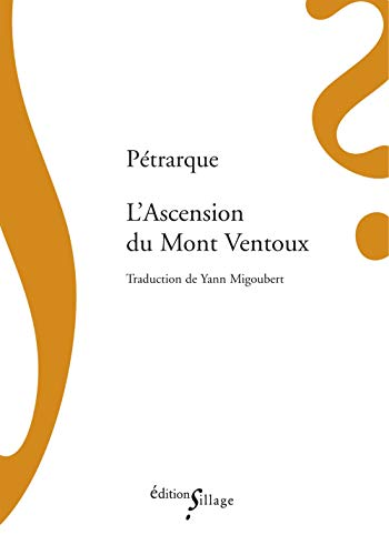 9782916266848: L'Ascension du Mont Ventoux