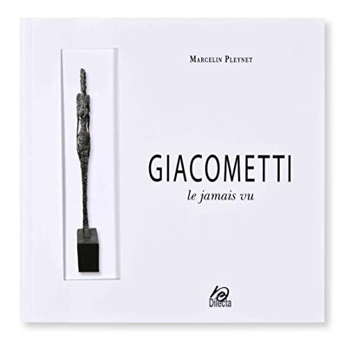 9782916275253: Giacometti : Le jamais vu