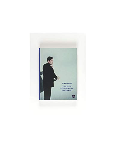 9782916275741: Yves Klein: Expressing the Immaterial