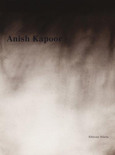 Anish Kapoor: Sketchbook: Bernadac, Marie-Laure