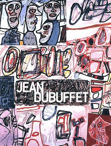 9782916277172: Jean Dubuffet