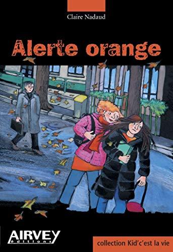 9782916279237: alerte orange