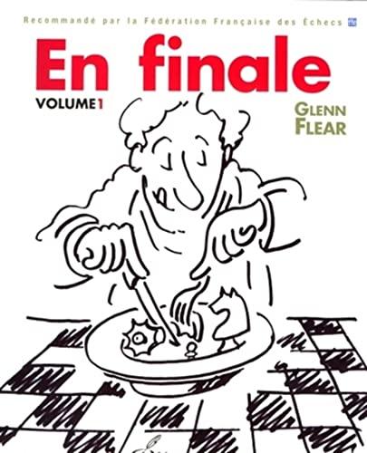 """""""en finale; t.1"""": Glenn Flear"""