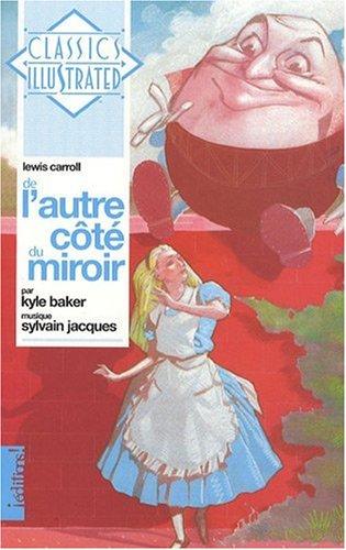 9782916347295: De l'autre côté du miroir