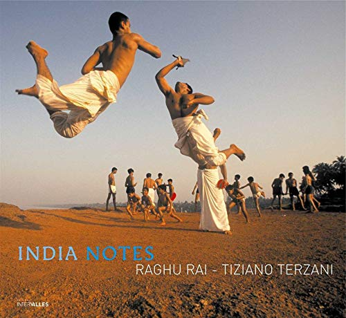 India notes: Rai, Raghu ; Terzani, Tiziano