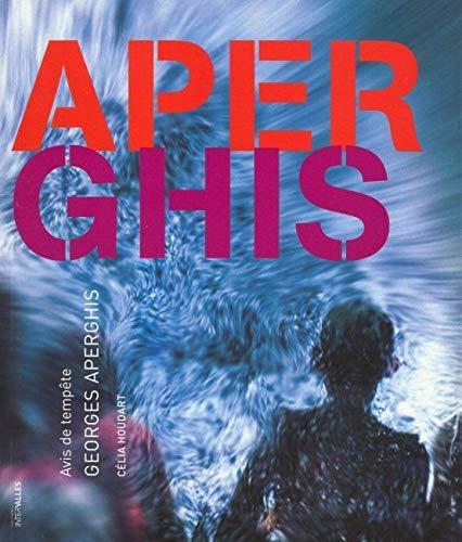 9782916355306: Georges Aperghis : Avis de tempête