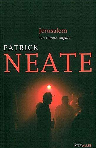 Jérusalem (French Edition) (2916355448) by Patrick Neate