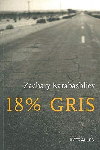 18% GRIS: KARABASHLIEV ZACHARY