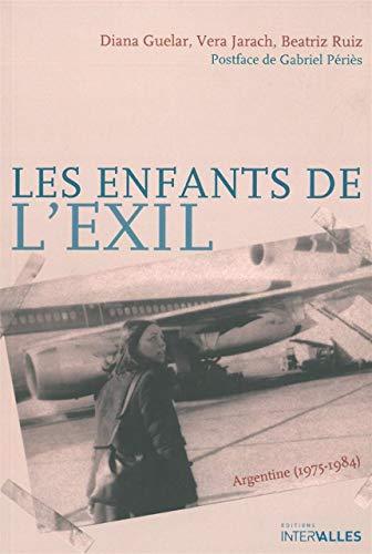ENFANTS DE L EXIL -LES-: COLLECTIF