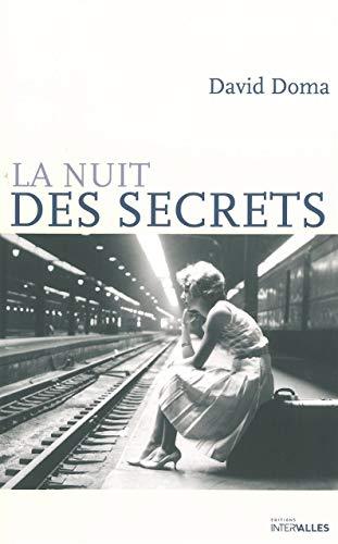 NUIT DES SECRETS -LA-: DOMA DAVID