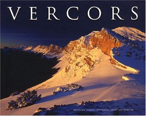 VERCORS (FR.-ANG.) *REG. 44,95$*: DUBOIS, MATTHIEU ET AL.