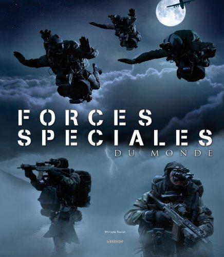 9782916357690: Forces spéciales du monde